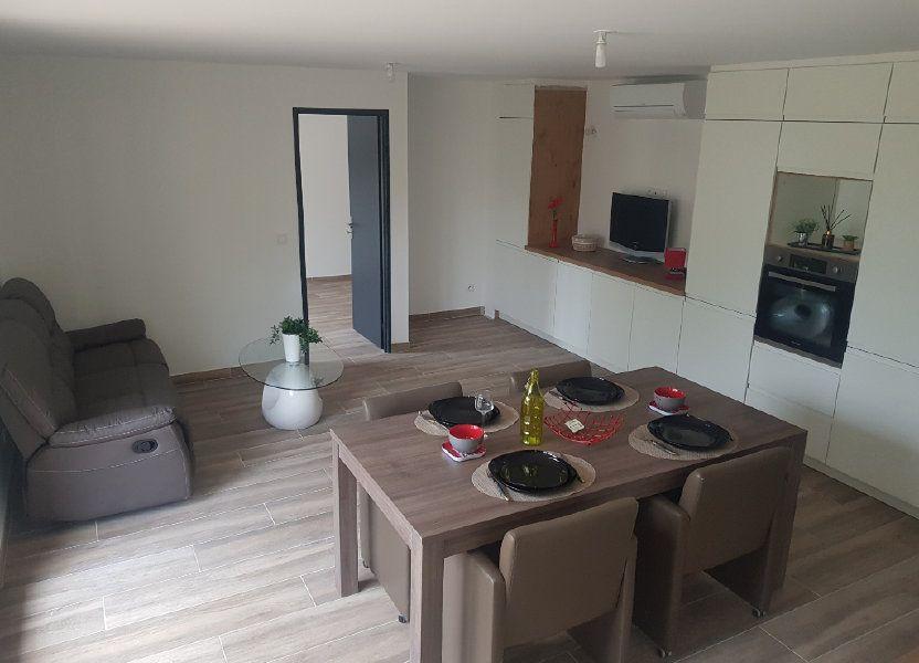 Appartement à vendre 67m2 à Istres