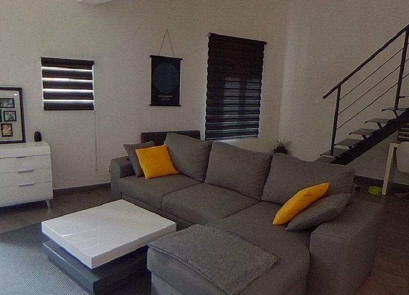 Appartement à vendre 86.34m2 à Istres