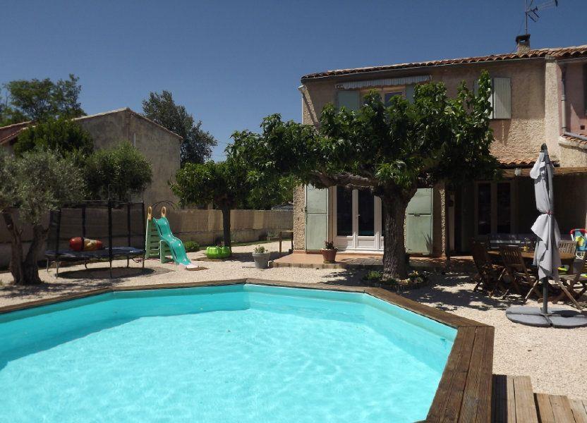 Maison à vendre 94m2 à Monteux