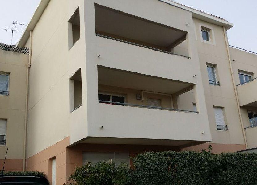 Appartement à vendre 62.76m2 à Istres