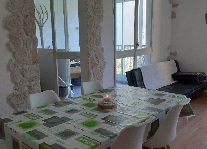 Appartement à vendre 78.2m2 à Istres