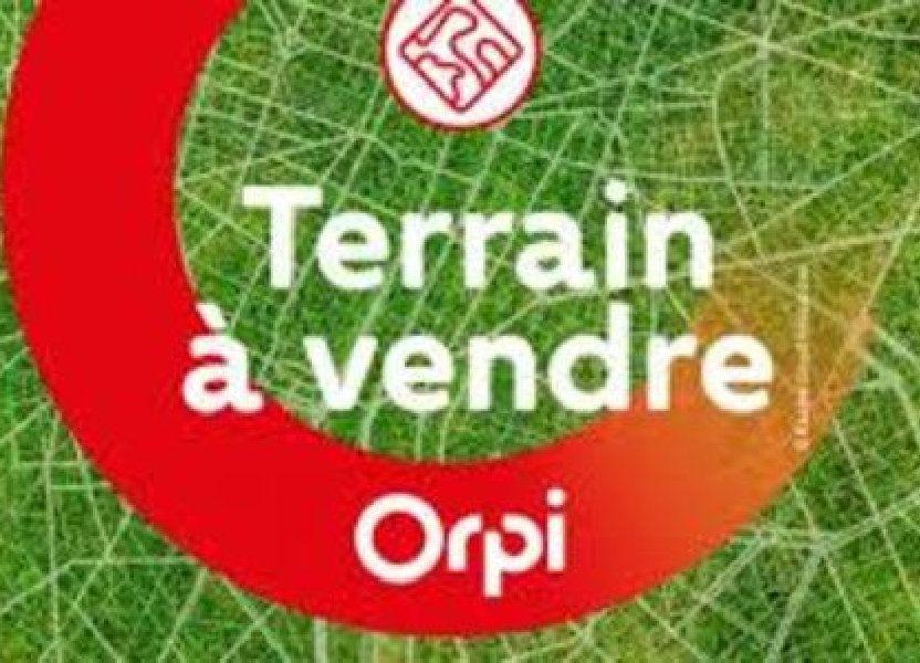 Terrain à vendre 547m2 à Salon-de-Provence