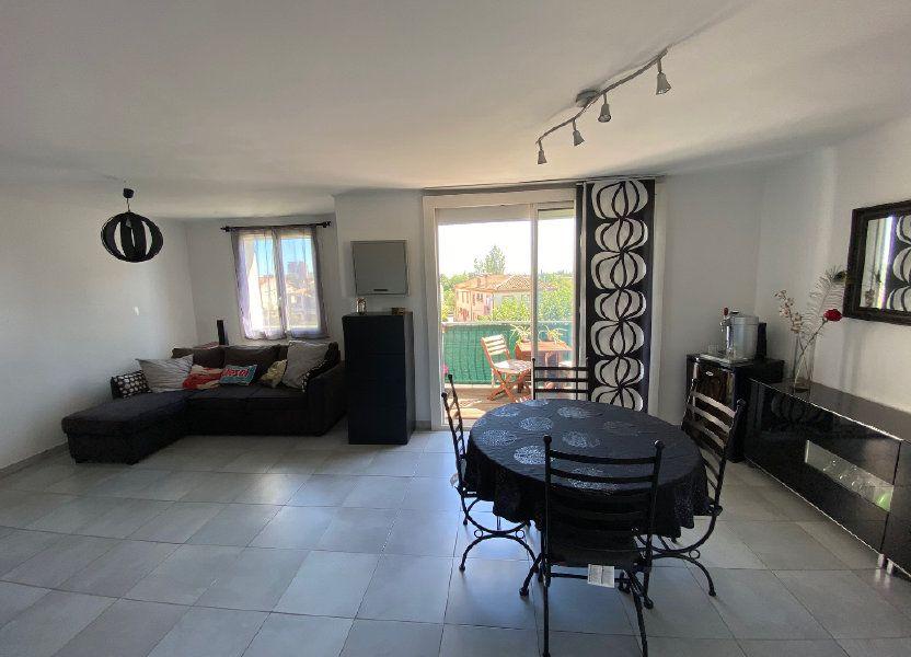 Appartement à vendre 67.85m2 à Istres