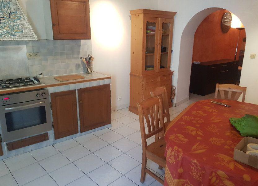 Maison à vendre 78.67m2 à Istres