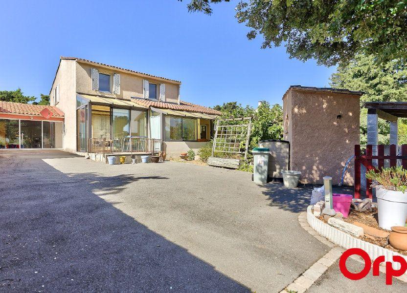 Maison à vendre 140m2 à Châteauneuf-de-Gadagne