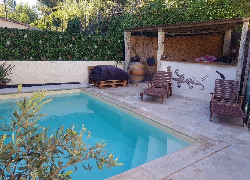 Maison à vendre 94.81m2 à Istres