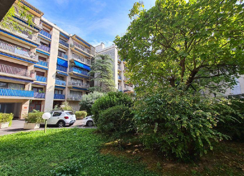 Appartement à vendre 108m2 à Avignon