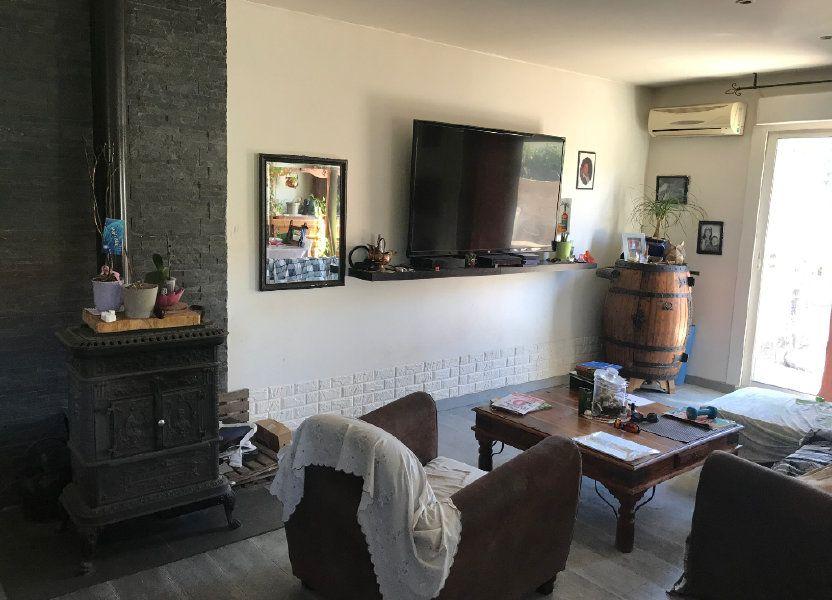 Maison à vendre 79.01m2 à Miramas