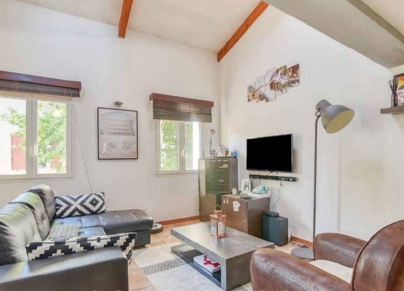 Appartement à vendre 80m2 à Istres