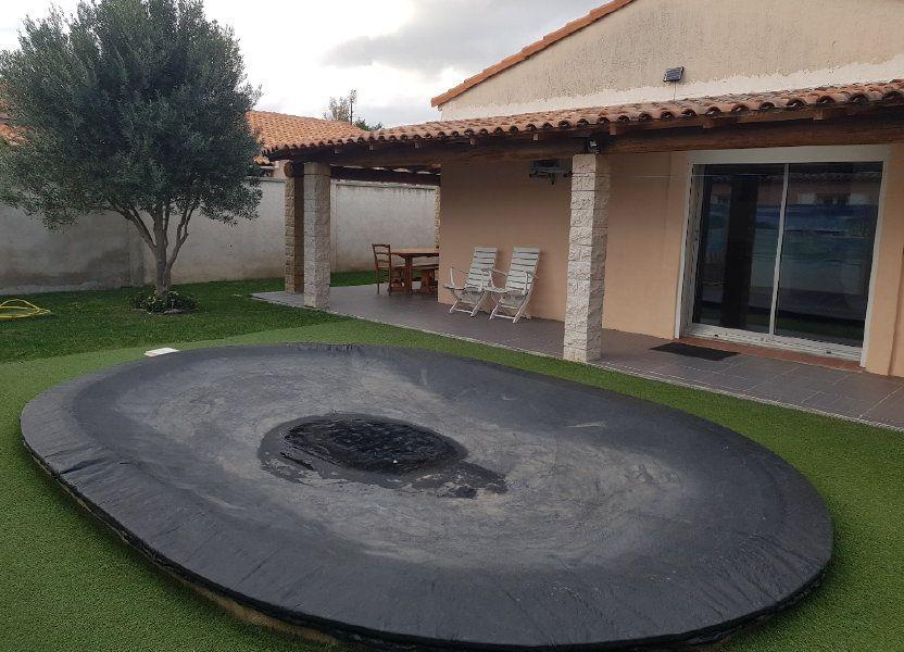 Maison à vendre 79m2 à Istres