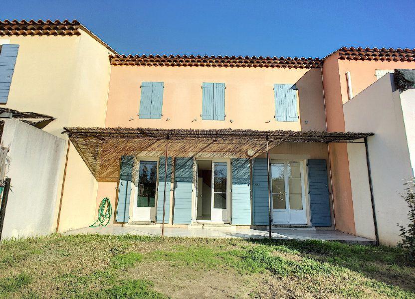 Maison à vendre 76m2 à Montfavet - Avignon