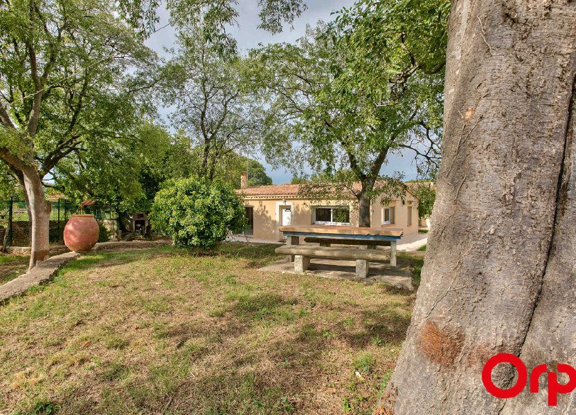 Maison à vendre 119.52m2 à Miramas