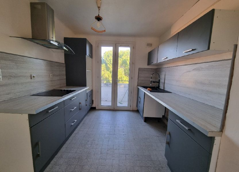 Appartement à vendre 65m2 à Avignon