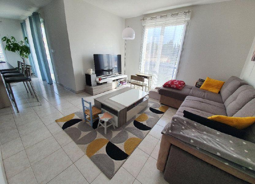 Appartement à vendre 83.17m2 à Saint-Martin-de-Crau