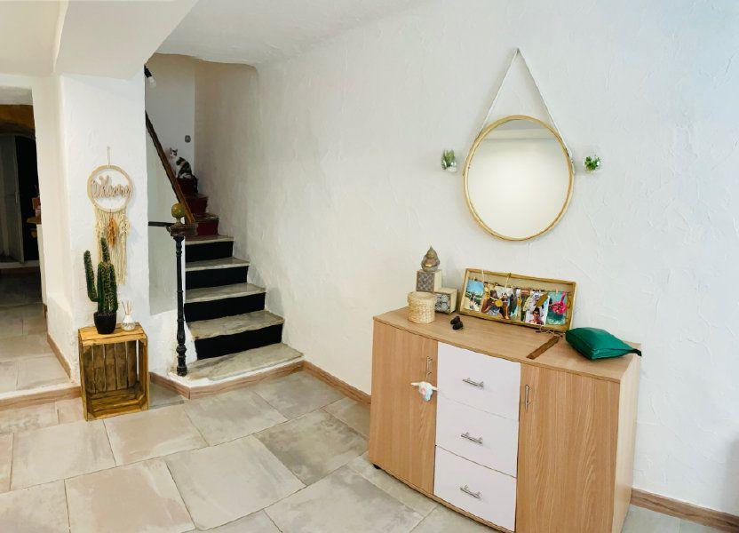 Maison à vendre 83.8m2 à Velaux