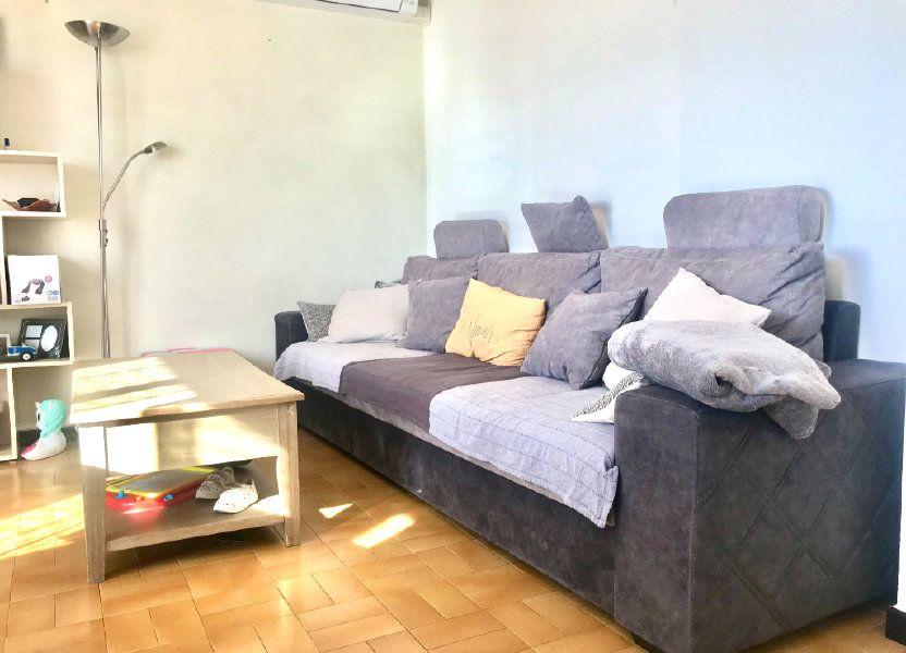 Appartement à vendre 73.59m2 à Salon-de-Provence