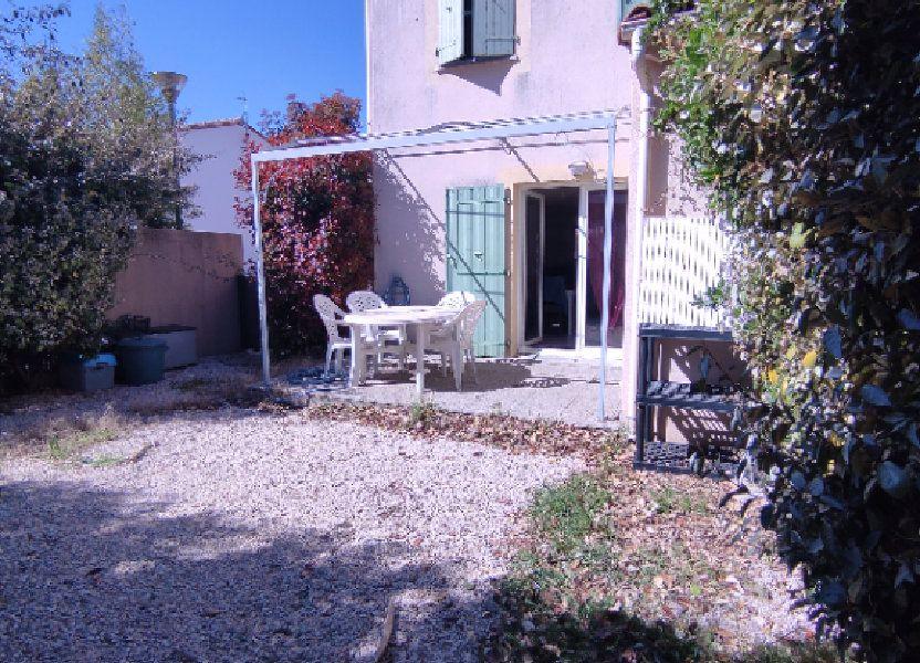 Maison à vendre 72m2 à Mouriès