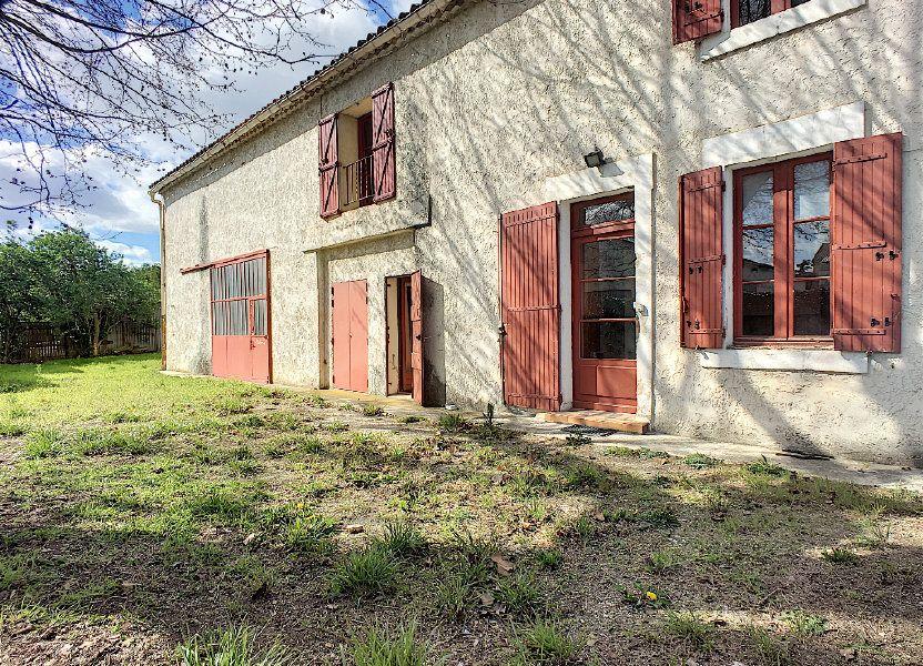 Maison à vendre 185m2 à Montfavet - Avignon