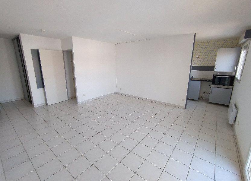 Appartement à louer 48.05m2 à Miramas