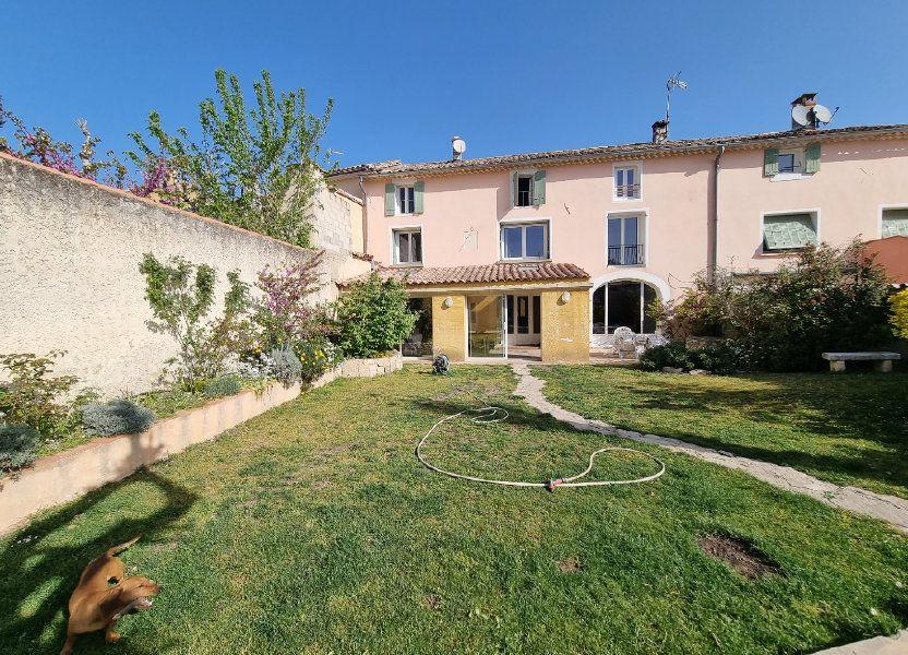 Maison à vendre 270m2 à Châteauneuf-de-Gadagne
