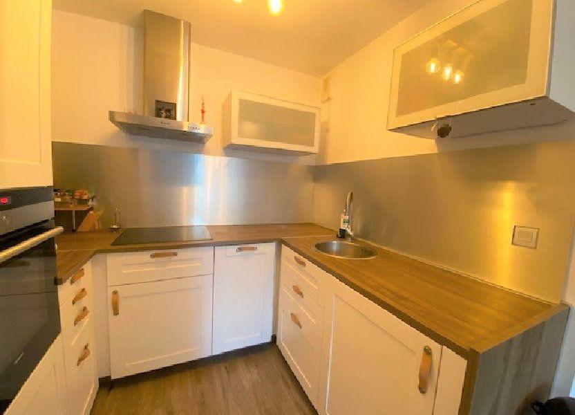 Appartement à louer 41.12m2 à Le Pontet