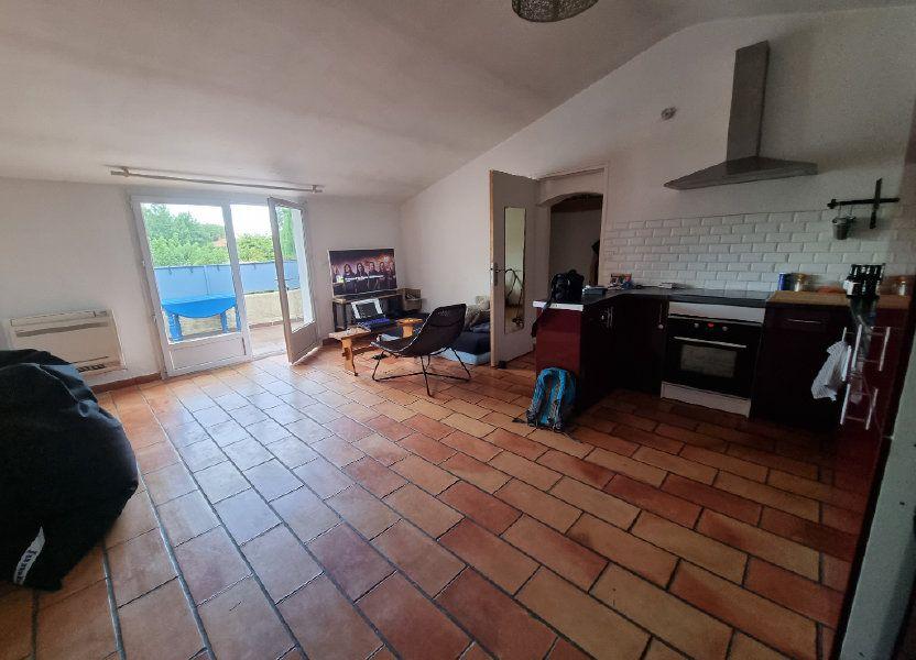 Appartement à vendre 65m2 à Montfavet - Avignon