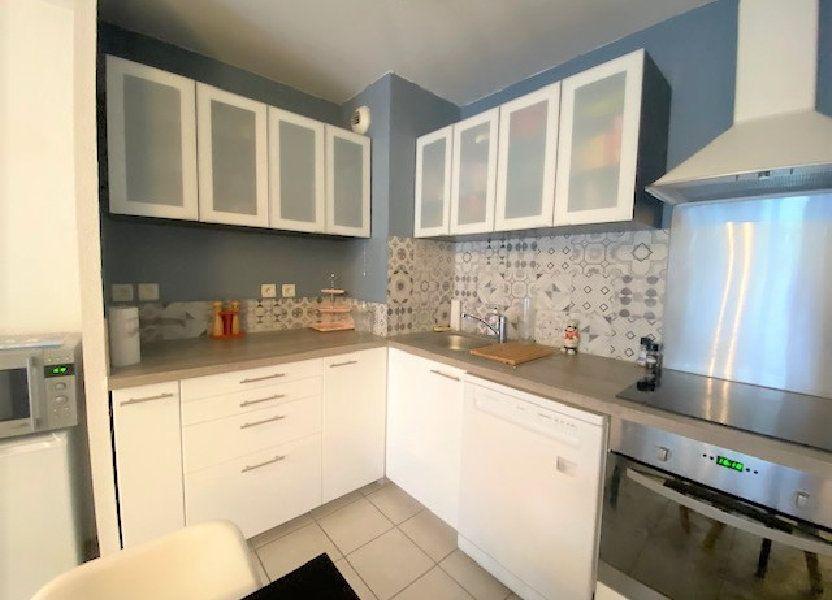 Appartement à louer 53.65m2 à Montfavet - Avignon