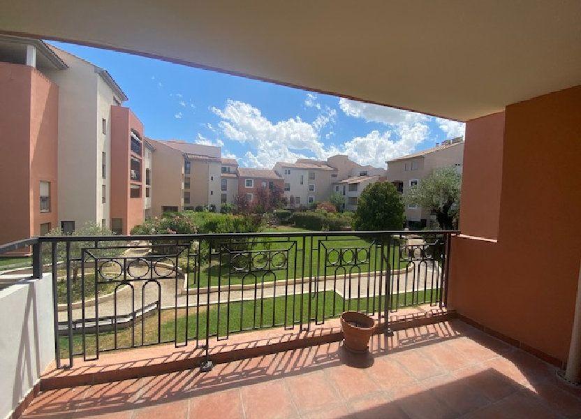 Appartement à louer 76.9m2 à Avignon