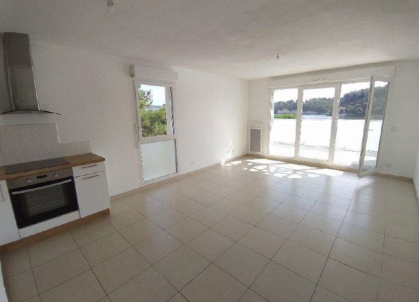 Appartement à louer 70.13m2 à Istres