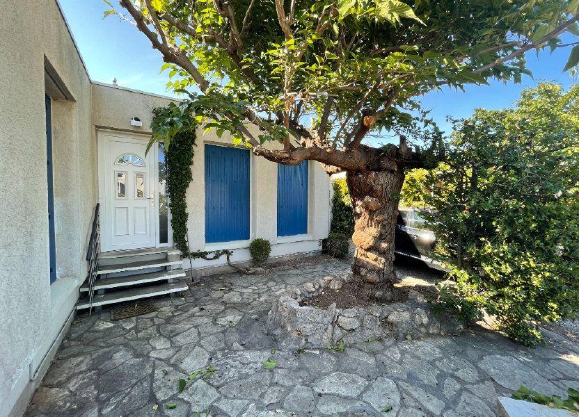 Maison à vendre 82.2m2 à Montfavet - Avignon