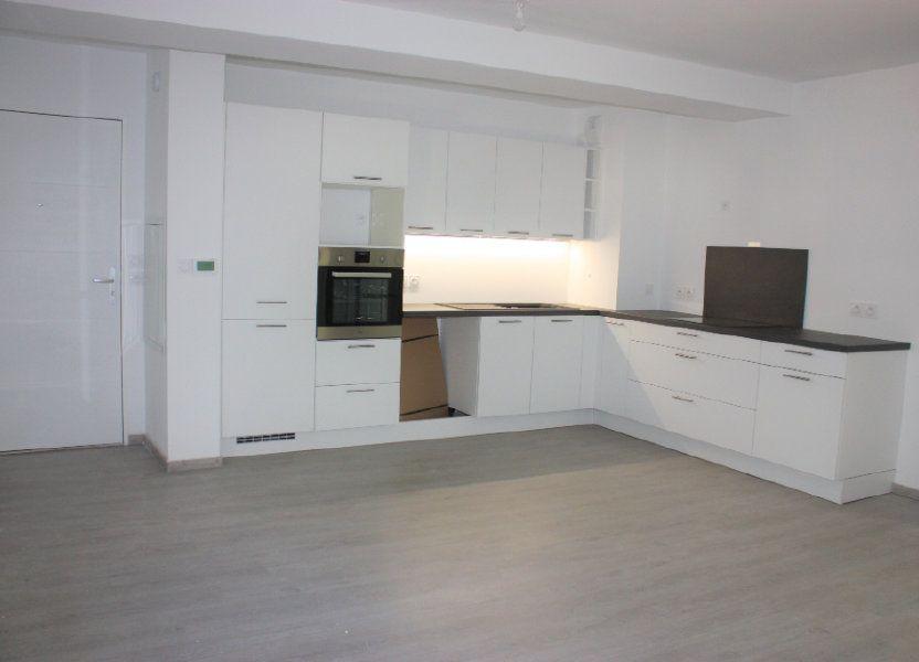 Appartement à louer 74.9m2 à L'Isle-sur-la-Sorgue