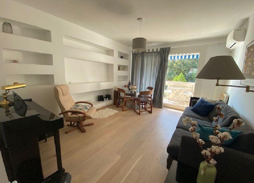 Appartement à louer 61.22m2 à Avignon