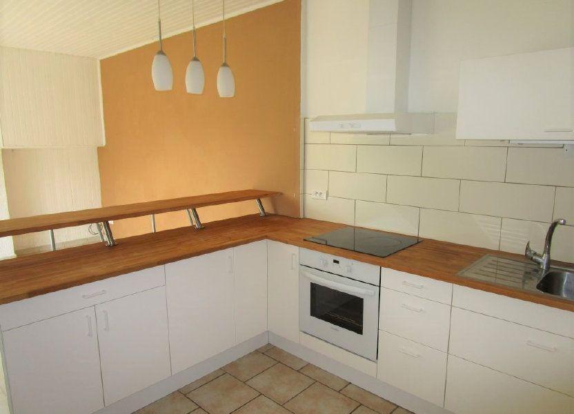 Appartement à louer 33.5m2 à Montfavet - Avignon