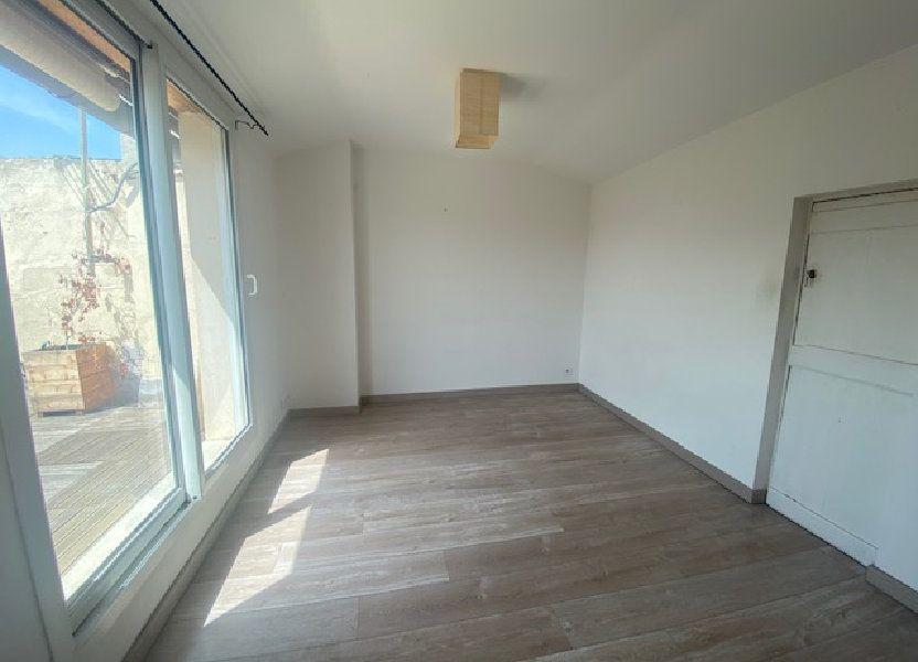 Appartement à louer 32.5m2 à Avignon