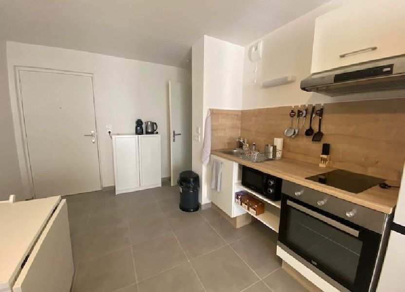 Appartement à louer 39.4m2 à Montfavet - Avignon