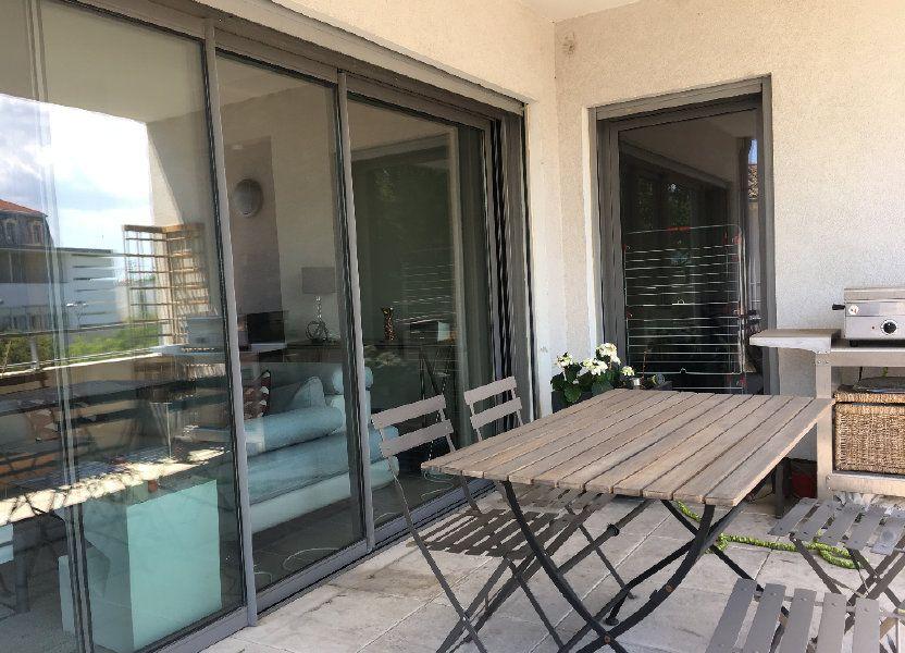 Appartement à louer 82.9m2 à Avignon