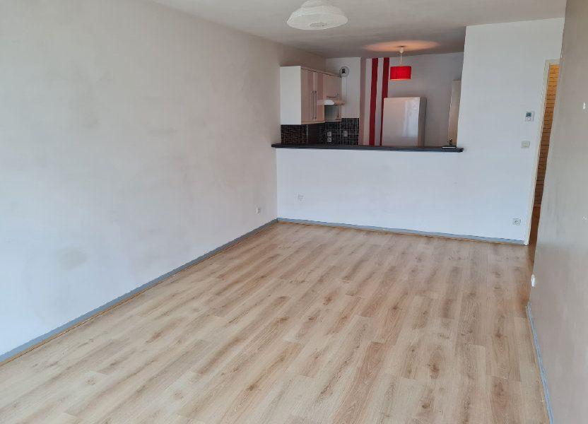 Appartement à louer 44m2 à Roubaix