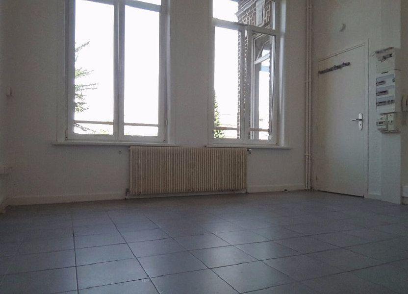 Appartement à louer 22m2 à Tourcoing