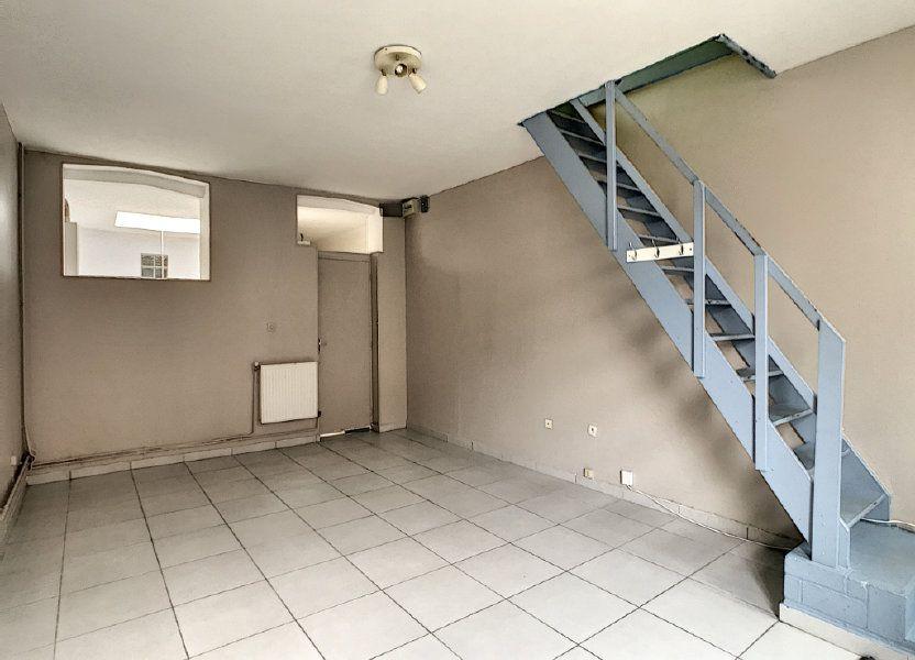 Maison à louer 67.77m2 à Lille