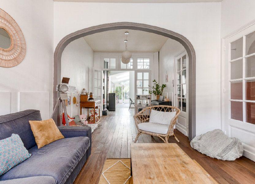 Maison à vendre 130m2 à Tourcoing