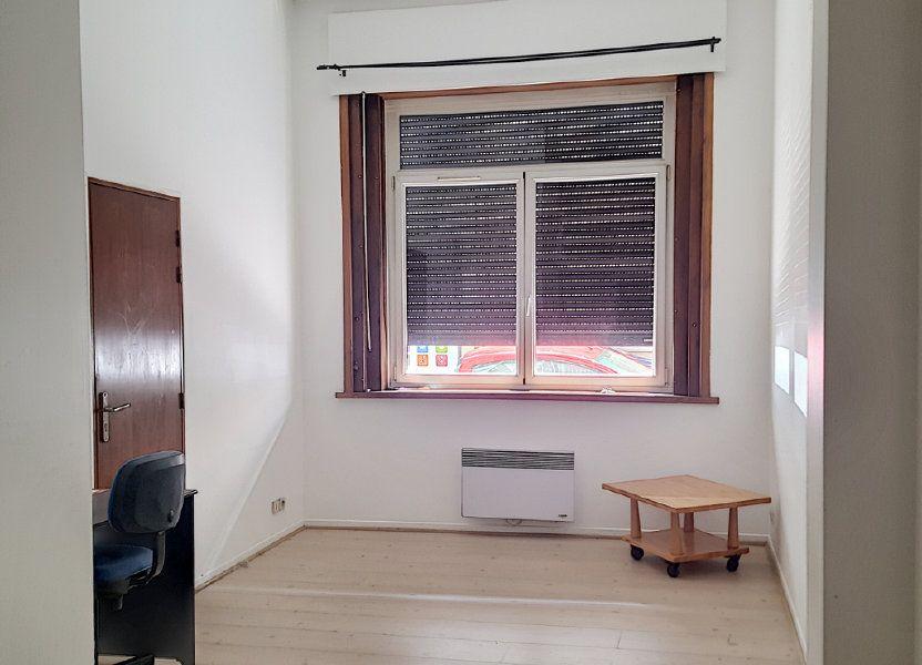Appartement à louer 30.92m2 à Lille