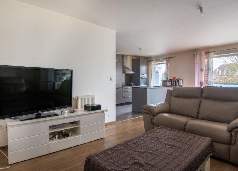 Appartement à vendre 85.2m2 à Haubourdin