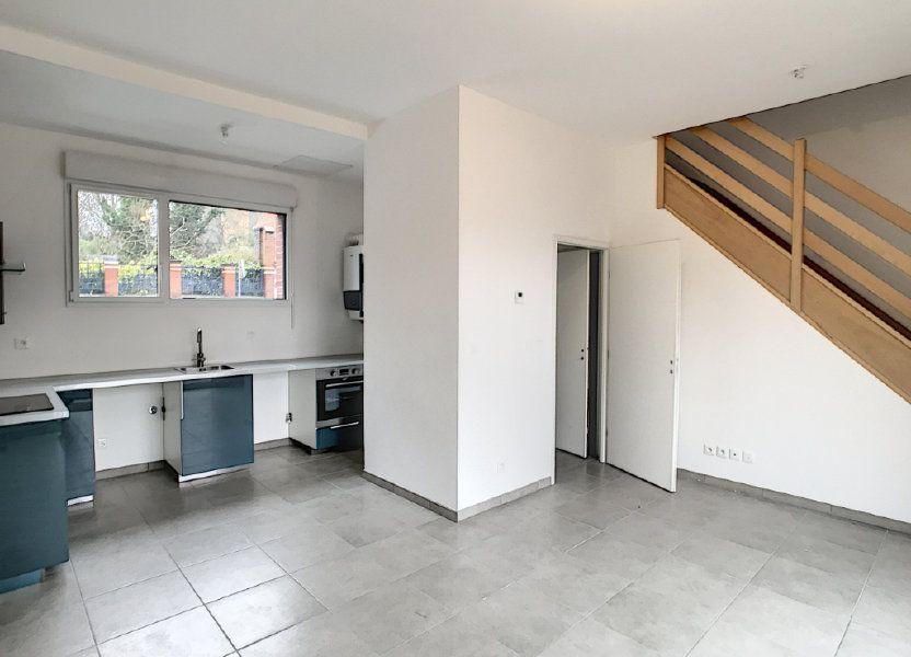 Maison à vendre 89.96m2 à Lille