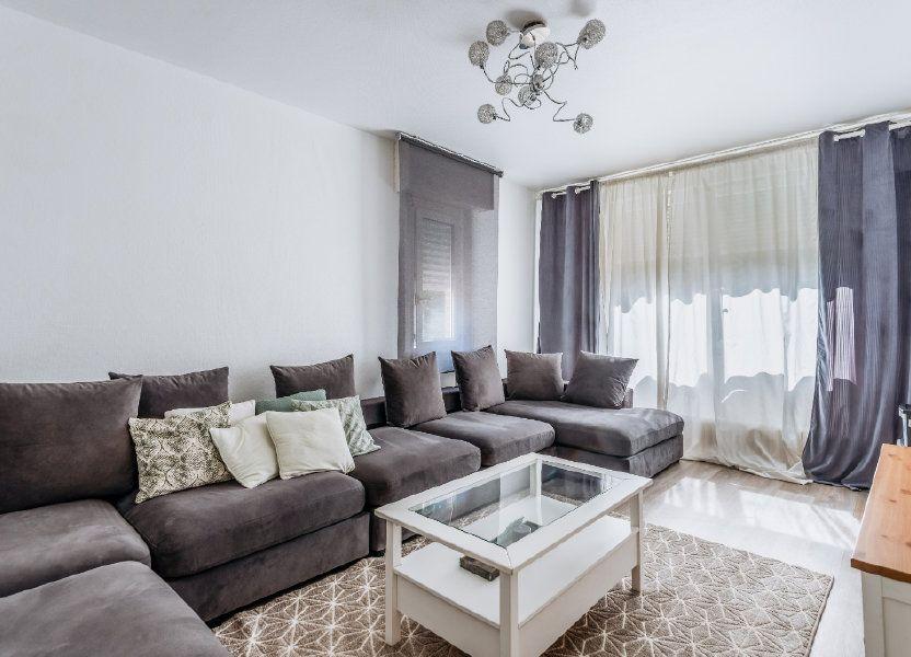 Appartement à vendre 81.1m2 à Wattignies