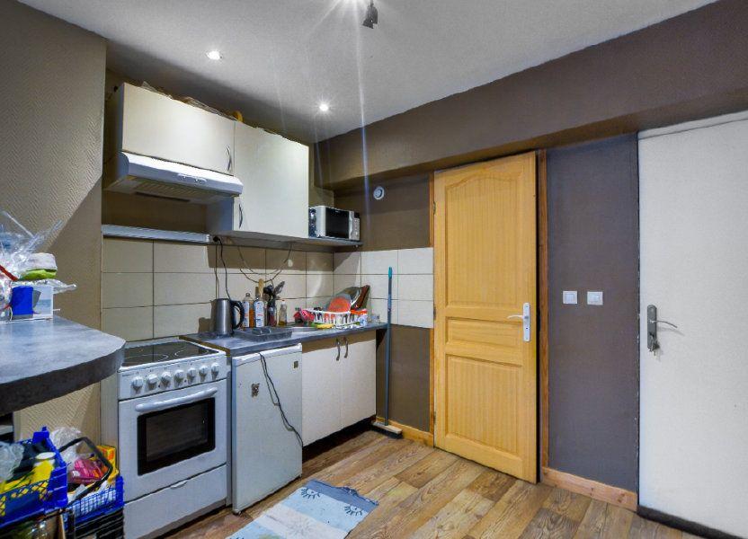 Appartement à vendre 47m2 à Lille