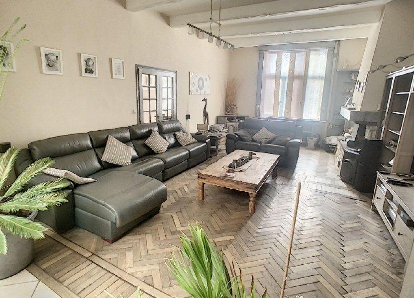 Maison à vendre 180m2 à Tourcoing