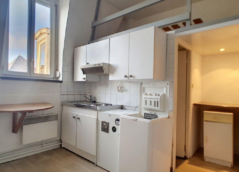 Appartement à louer 14m2 à Lille