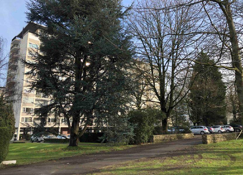 Appartement à vendre 118.38m2 à Roubaix