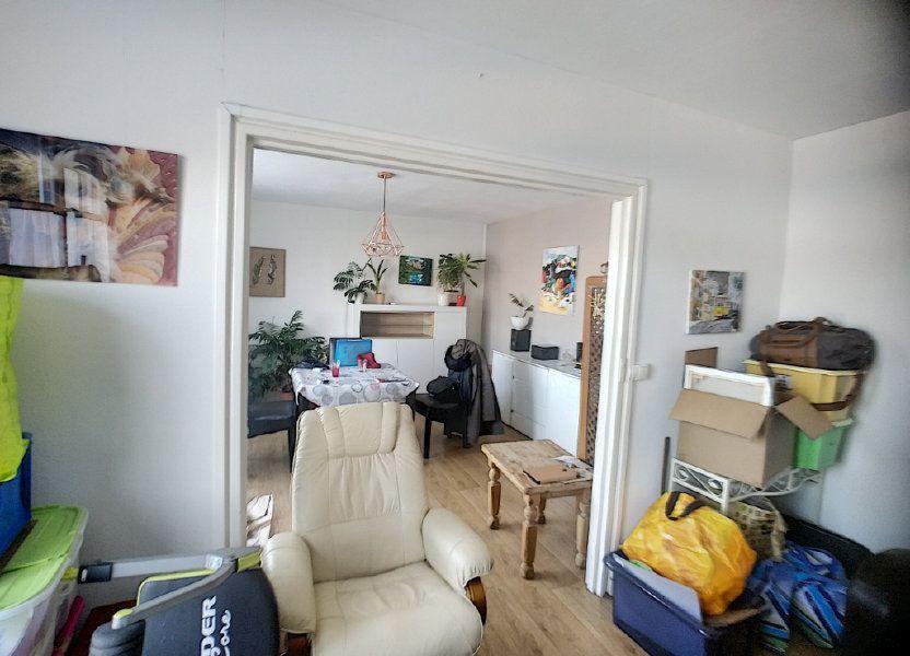 Appartement à vendre 69m2 à Roubaix