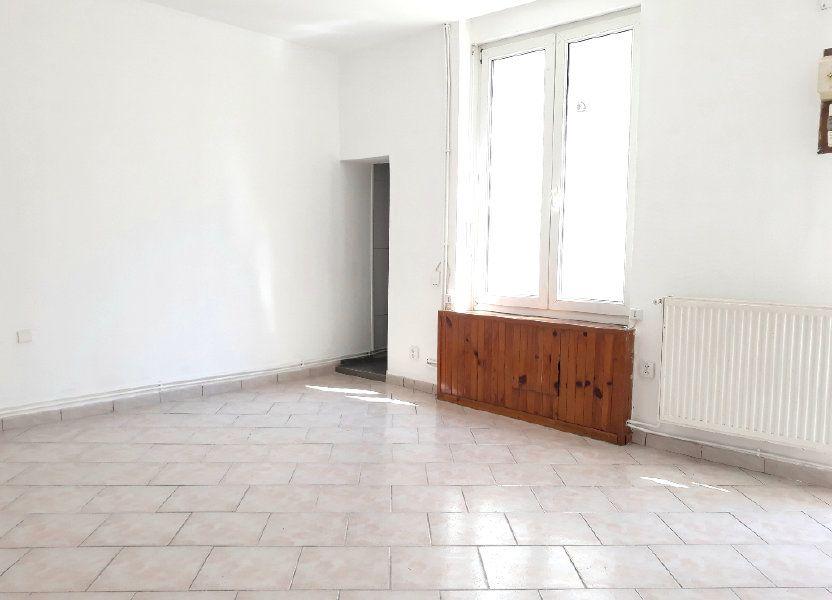 Maison à vendre 56.19m2 à Roubaix